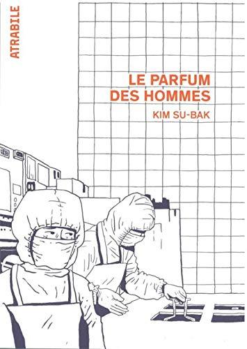 PARFUM DES HOMMES -LE-: SU BAK KIM