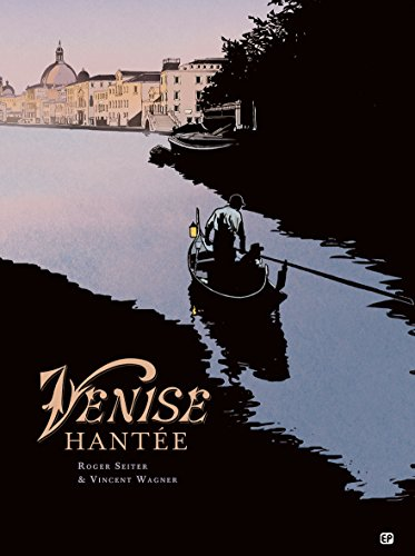 9782889320134: Venise hant�e