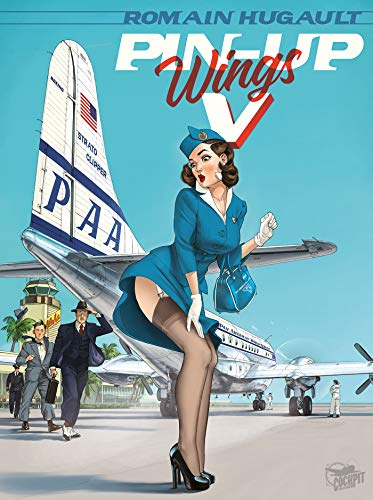 9782889325054: Pin-up Wings T5