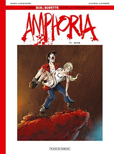 Amphoria T1: Bob: Marc Legendre
