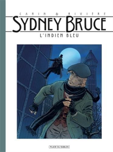 9782889369904: Sydney Bruce : L'indien bleu