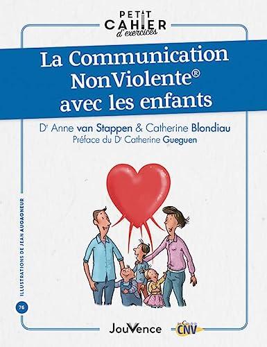 9782889533145: Petit cahier d'exercices: La Communication Non Violente avec les enfants