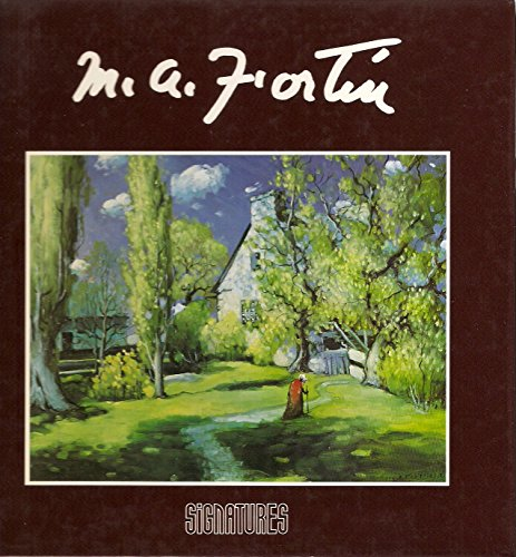 M.A. Fortin (Collection Signatures) (French Edition): Roussan, Jacques de