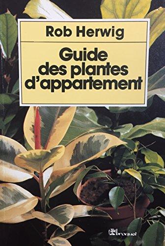 Guide plantes d'appartement: n/a