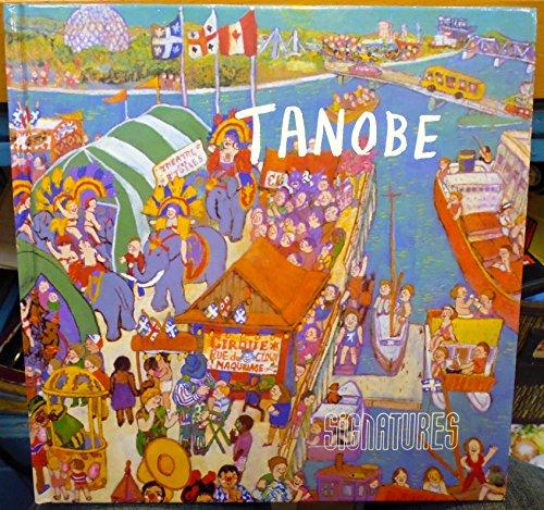 Tanobe (Collection Signatures): Rosshandler, Leo