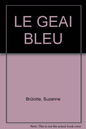 Geai bleu (le): n/a