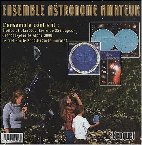 Etoiles et planètes (French Edition) (2890005062) by [???]