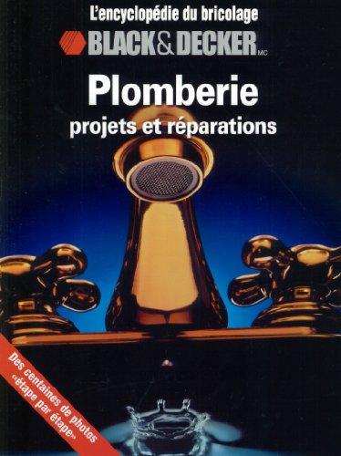 9782890005402: Plomberie, projets et réparations