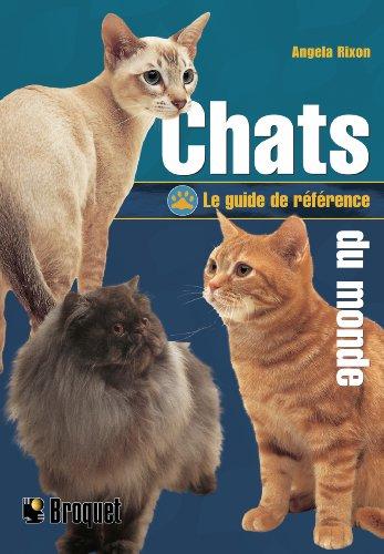 9782890007475: Chats du monde