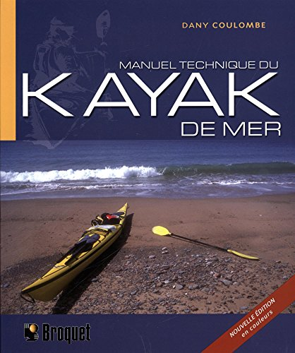 9782890008137: Kayak de mer