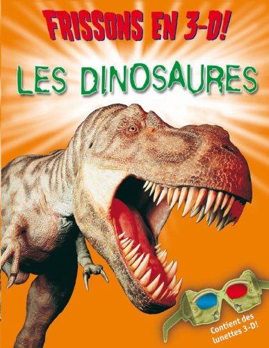 Les dinosaures: Amery, Heather