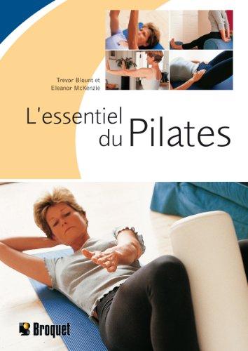 9782890009271: Pilates Basics
