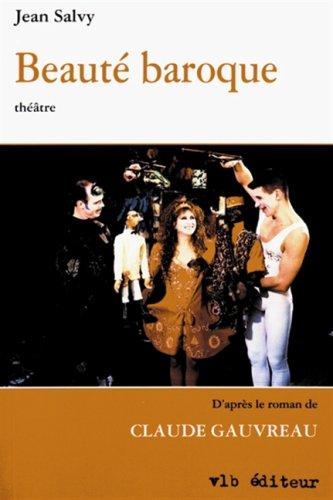 Beauté baroque: Salvy, Jean