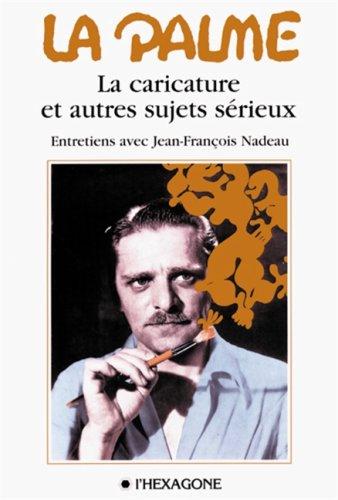 La Palme: Nadeau, Jean-Fran�ois