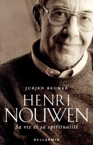 9782890079007: Henri Nouwen