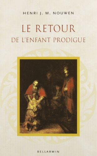 9782890079335: RETOUR DE L'ENFANT PRODIGUE (LE) N.E.