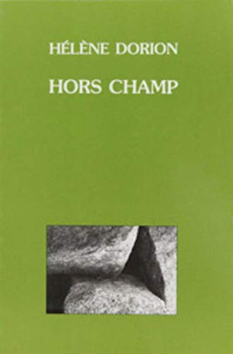 Hors Champ: Dorion, Hélène