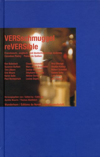 VERSschmuggel reVERSible: Collectif