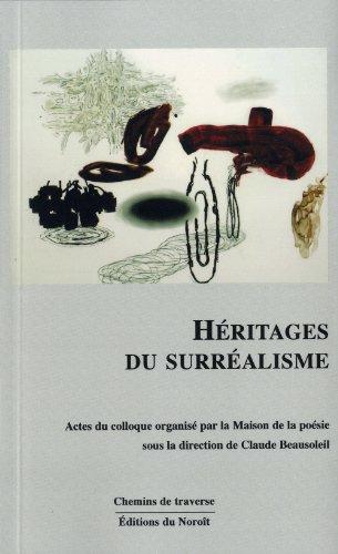 Héritages du surréalisme: Collectif