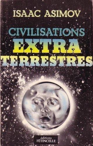 9782890190016: Civilisations extraterrestres