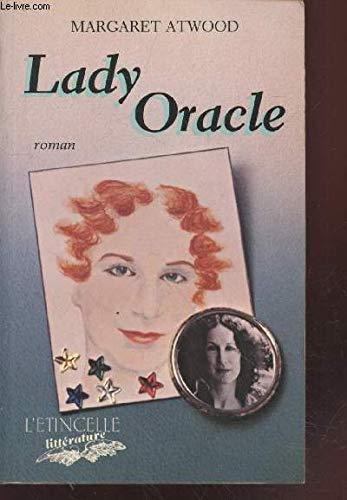 Lady Oracle (9782890190054) by Margaret Atwood