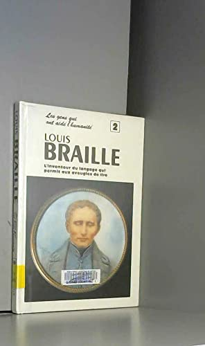 Louis Braille: n/a