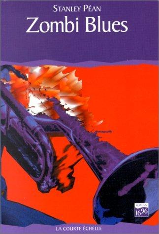 Zombi Blues [Paperback] by Pean, Stanly: Pean, Stanley