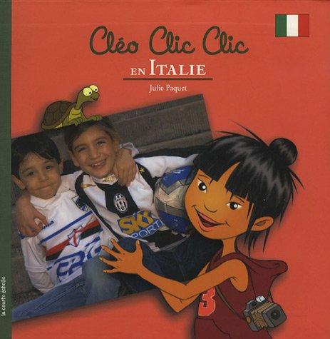 9782890217829: Cléo Clic Clic en Italie