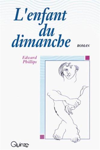 9782890263925: l'Enfant Du Dimanche
