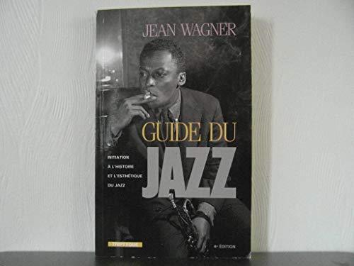 guide du jazz: n/a