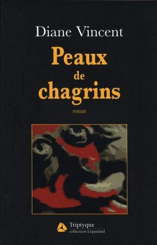 9782890316553: Peaux de chagrins