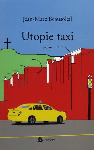 9782890316829: Utopie Taxi
