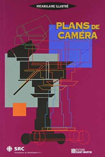 9782890351998: Plans de caméra (Vocabulaire illustré)