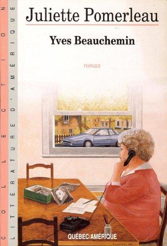 JULIETTE POMERLEAU N.É.: BEAUCHEMIN YVES