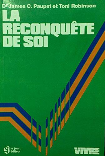9782890440814: La Reconquete de Soi