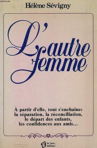 9782890443433: L'Autre Femme