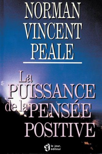 9782890444164: La Puissance de la pensée positive