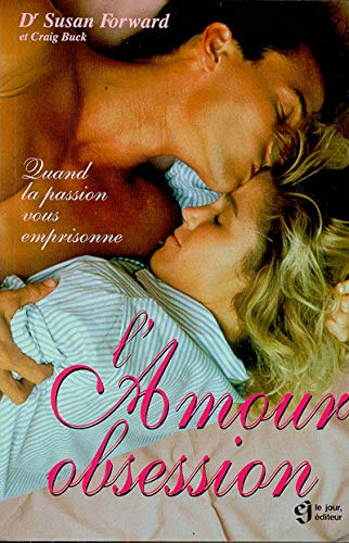 9782890444584: L'amour obsession