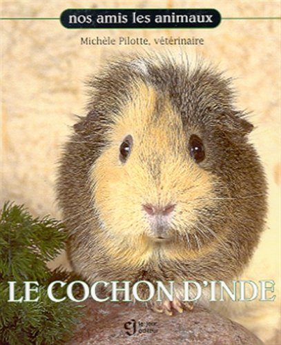 9782890446090: Le Cochon d'inde