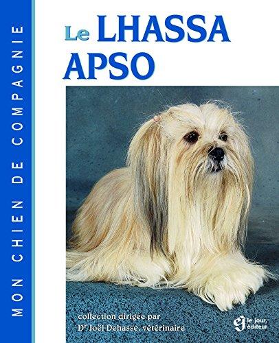 9782890446120: LE LHASSA APSO