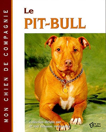 9782890446595: Pit-Bull