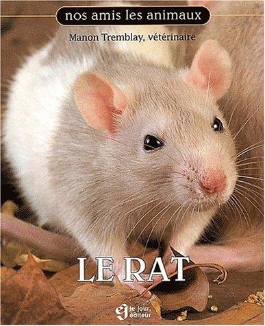 9782890446946: Le Rat