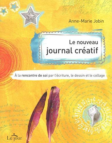 LE NOUVEAU JOURNAL CREATIF: Anne-marie Jobin