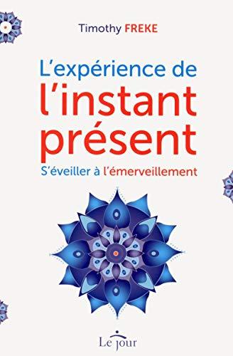 L' experience de l'instant present: Timothy Freke