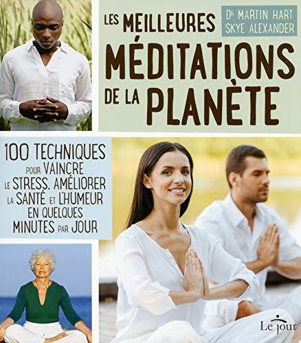 9782890448681: Les meilleures méditations de la Planète