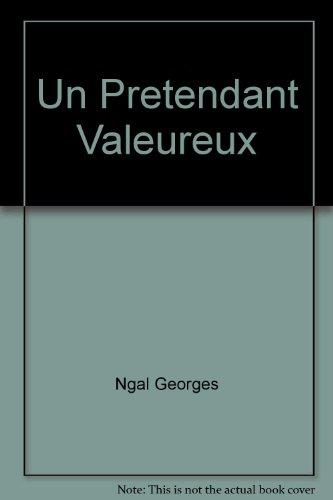9782890458987: Un Pretendant Valeureux