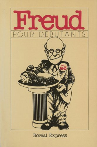 Freud pour débutants (2890520250) by Richard Appignanesi