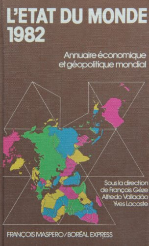 Etat du monde 82: n/a