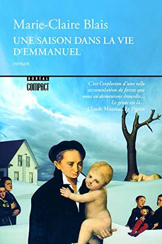 9782890523661: Une Saison Dans La Vie d'Emmanuel (French Edition)