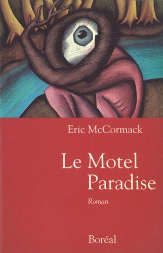 9782890523975: Motel Paradise (Le)